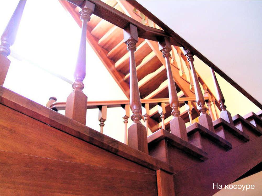 Столбы Венера для лестниц купить, заказ в Краснодаре